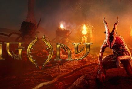 Agony de Madmind Studios, llegará el 29 de Mayo a consolas y PC 1