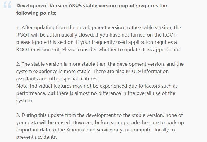 MIUI 9 recibirá su última actualización en Abril 27, ¿MIUI 10 en desarrollo? 3