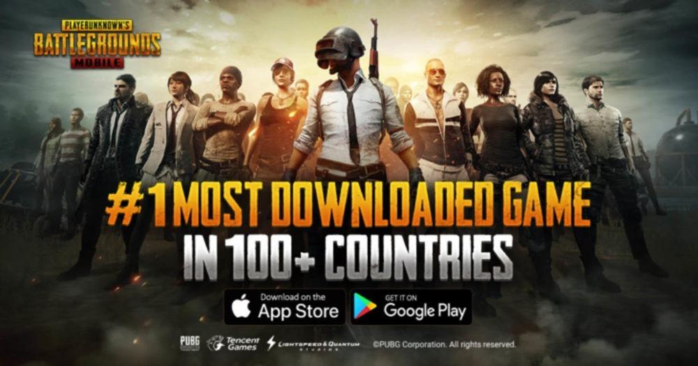 PlayerUnknown's Battlegrounds Mobile ahora con Campos de Entrenamiento