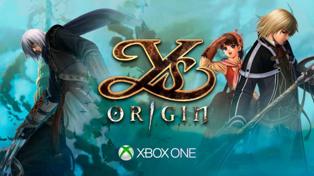 Ys Origin, analizamos este juego de Rol clásico 1