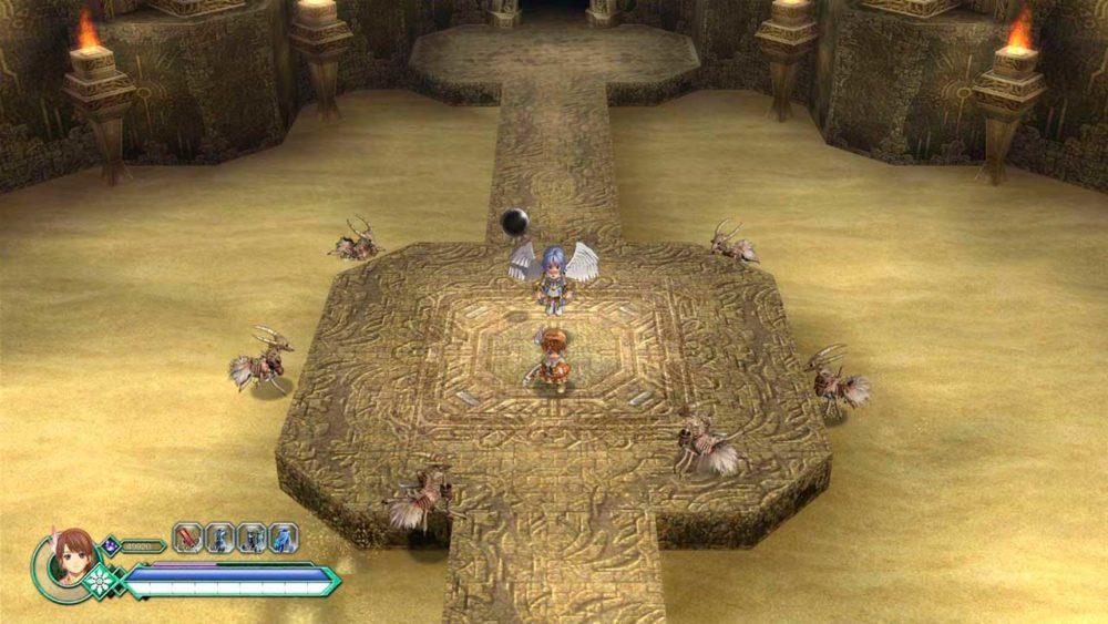 Ys Origin, analizamos este juego de Rol clásico 8