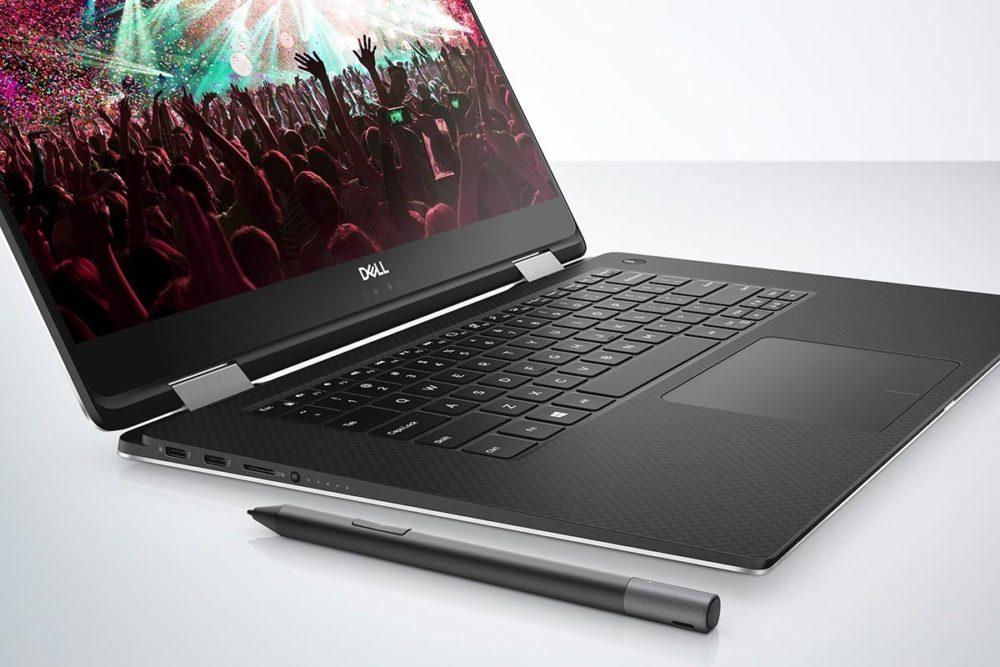 La octava generación de Intel llega a los Dell Inspirion AIO y XPS 15 2