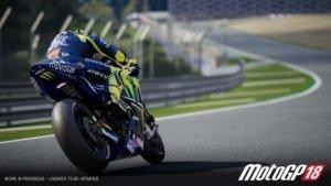 MotoGP 18 a la venta el 7 de junio para PlayStation 4, Xbox One y Steam 2
