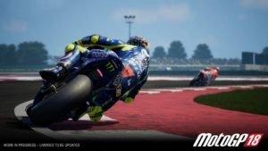 MotoGP 18 a la venta el 7 de junio para PlayStation 4, Xbox One y Steam 5