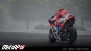 MotoGP 18 a la venta el 7 de junio para PlayStation 4, Xbox One y Steam 6