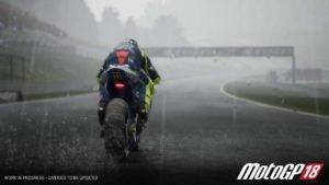 MotoGP 18 a la venta el 7 de junio para PlayStation 4, Xbox One y Steam 3
