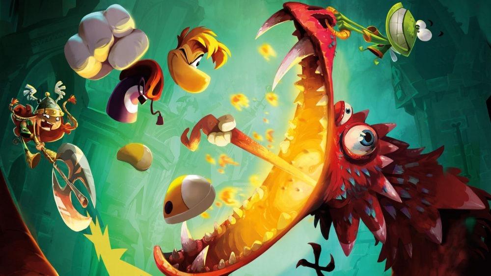 PlayStation Plus, estos son los juegos para el mes de Mayo 1