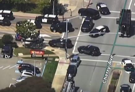 Tres heridos y un fallecido en un tiroteo en la sede de Youtube 2