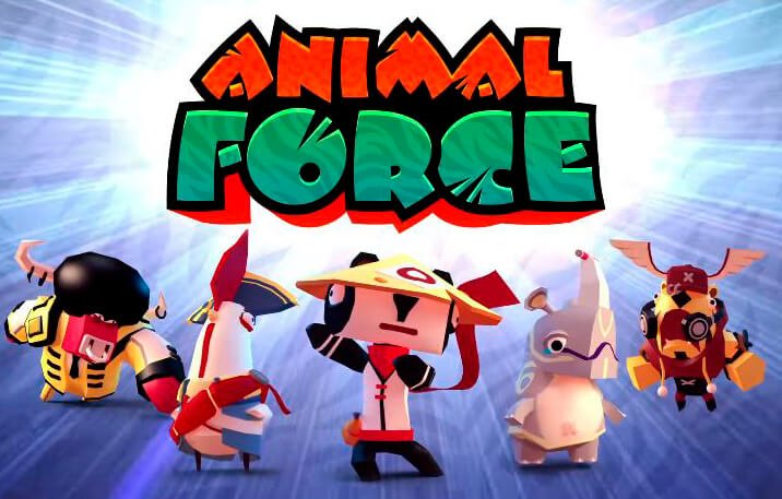 Animal Force 2