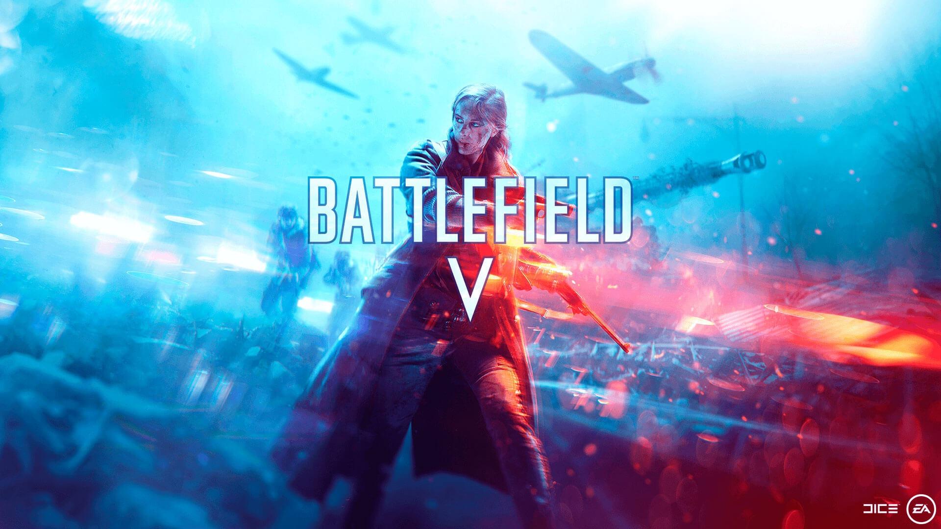 Battlefield V Presentación