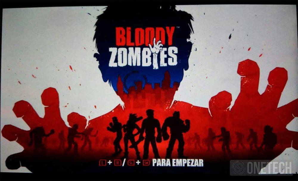 Bloddy Zombies, analizamos el Londres más Postapocalíptico 1