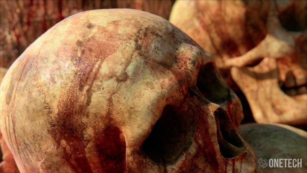 Conan Exiles, analizamos este juego de mundo abierto y supervivencia