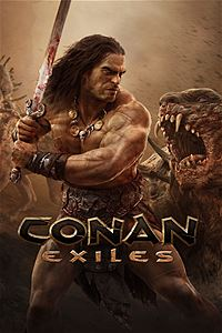 conan exiles how to make steel