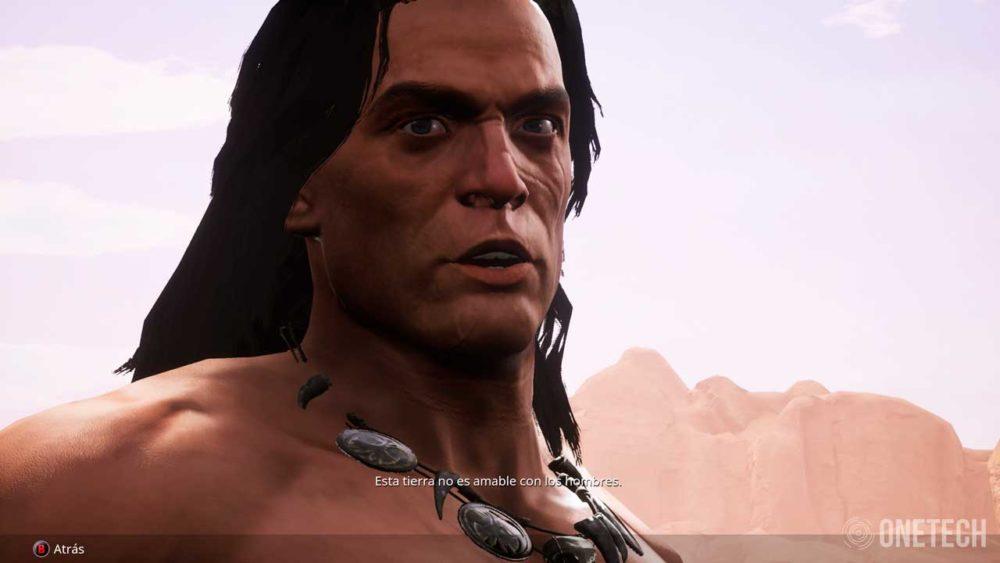Conan Exiles, analizamos este juego de mundo abierto y supervivencia 1