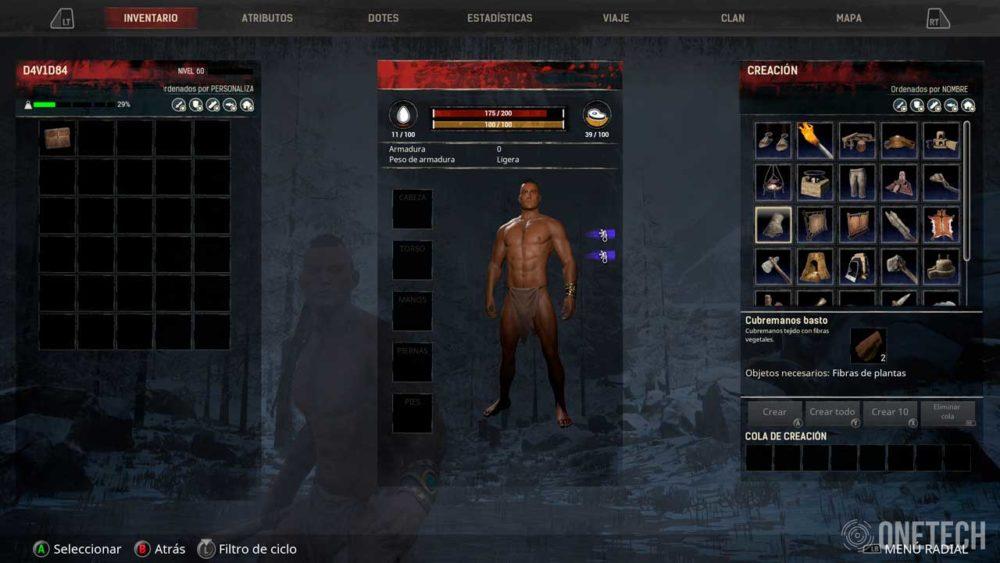 Conan Exiles, analizamos este juego de mundo abierto y supervivencia 6