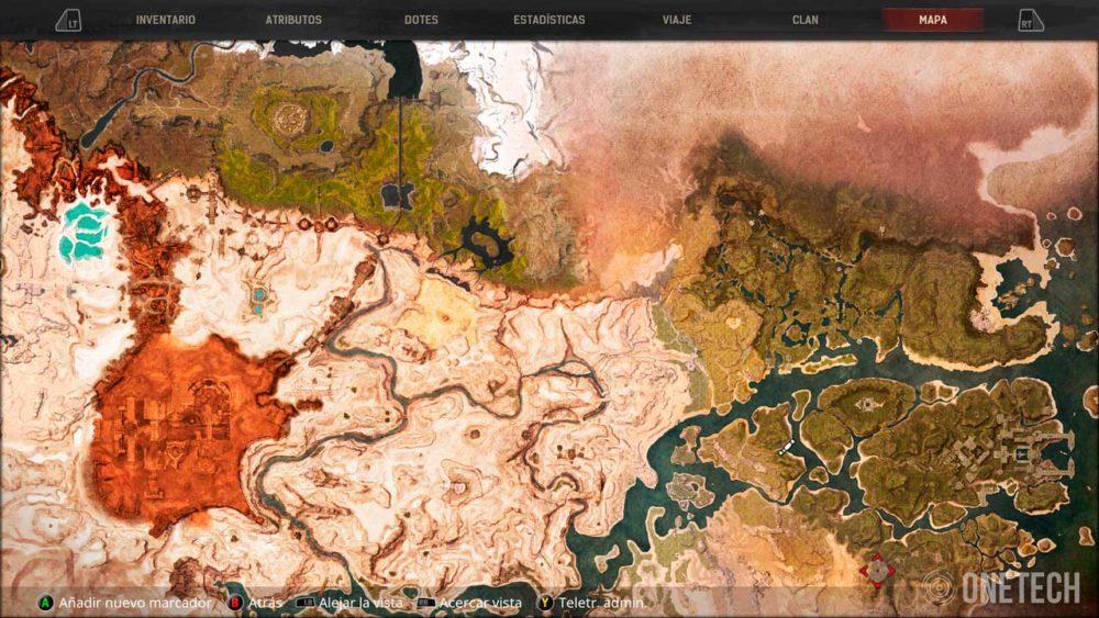 Conan Exiles, analizamos este juego de mundo abierto y supervivencia 3
