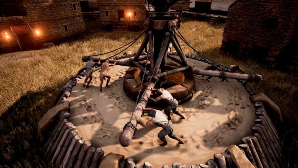 Conan Exiles, analizamos este juego de mundo abierto y supervivencia 10