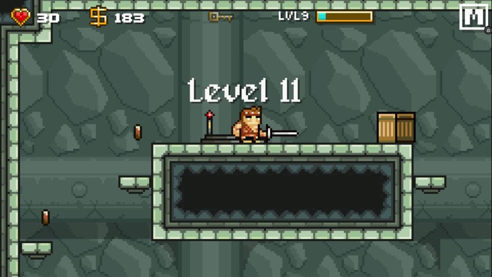 Devious Dungeon Screenshot 4