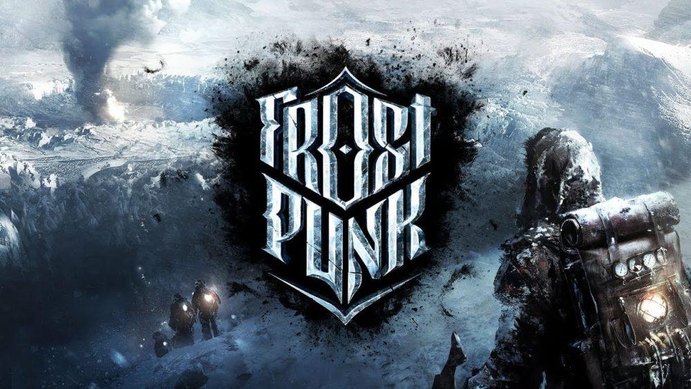 frostpunk wallpaper