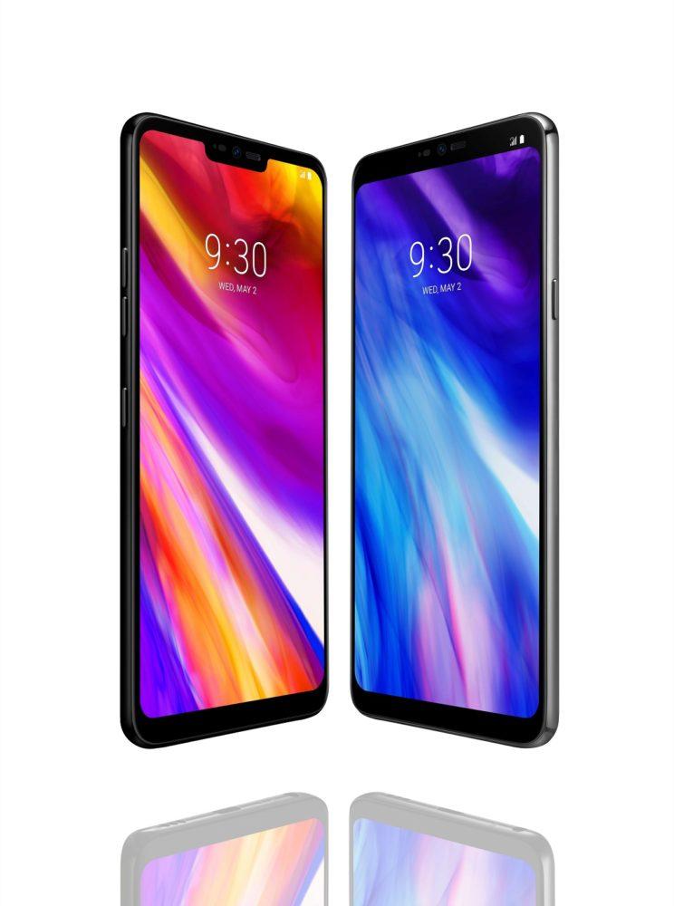 LG G7 ThinQ ya es oficial y promete ser el smartphone más completo del mercado 2