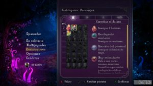 Nine Parchments, analizamos este mágico juego 4