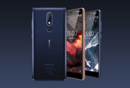 HMD Global se renueva con los Nokia 2.1, Nokia 3.1 y Nokia 5.1 21