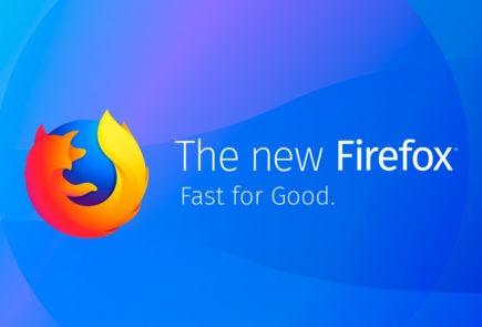 Firefox 60 ya se ha lanzado e incluye varias novedades relevantes 3
