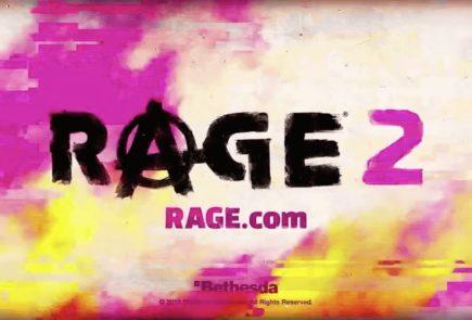 Ya tenemos trailer y fecha aproximada para Rage 2