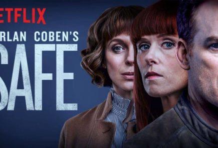 Safe-Netflix