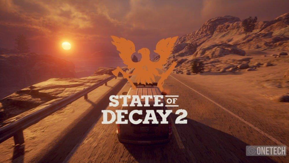 State of Decay 2, analizamos la nueva propuesta apocalíptica de Microsoft