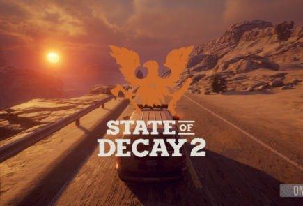 State of Decay 2, analizamos la nueva propuesta apocalíptica de Microsoft 14