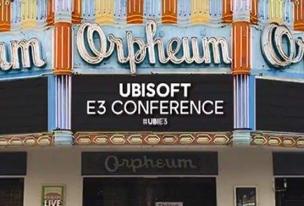 Ubisoft anuncia sus juegos para el E3 y confirma que tendremos sorpresas 1