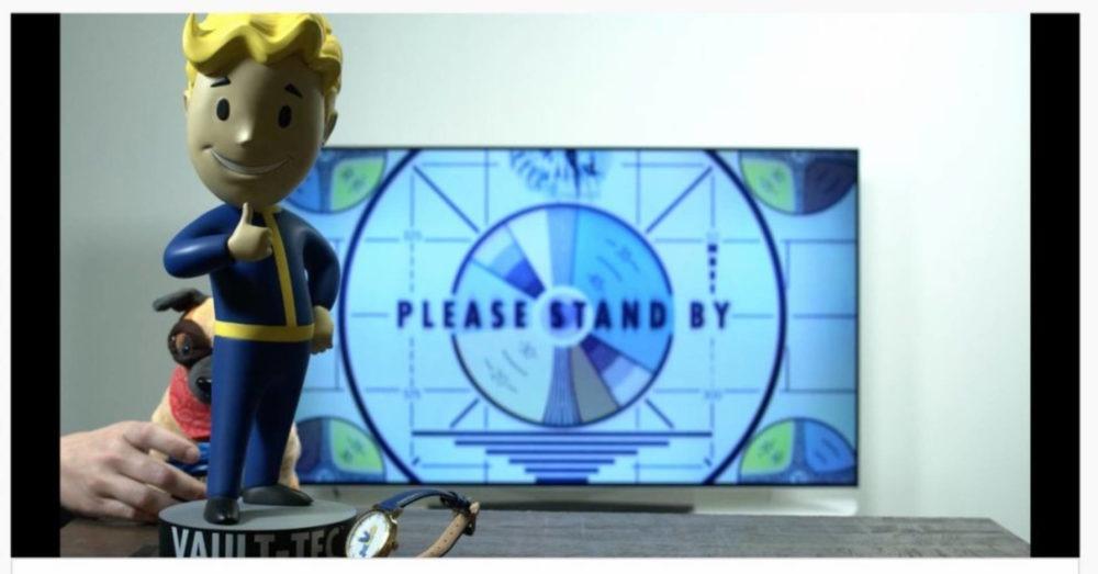 Anunciado Fallout 76 en un streaming de Bethesda