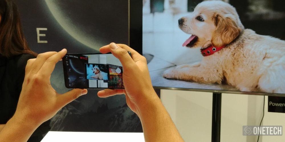 El LG G7 ThinQ se presenta en España y ya lo hemos probado 5
