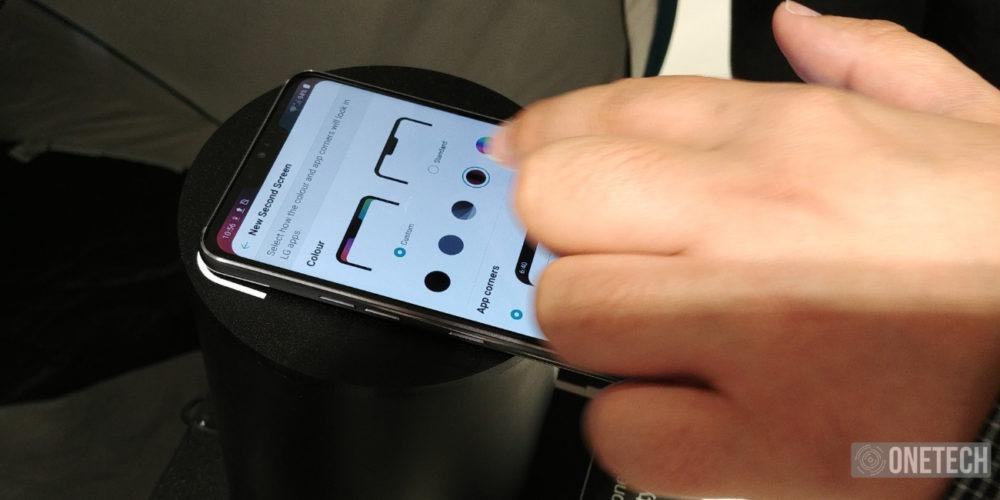 El LG G7 ThinQ se presenta en España y ya lo hemos probado 2