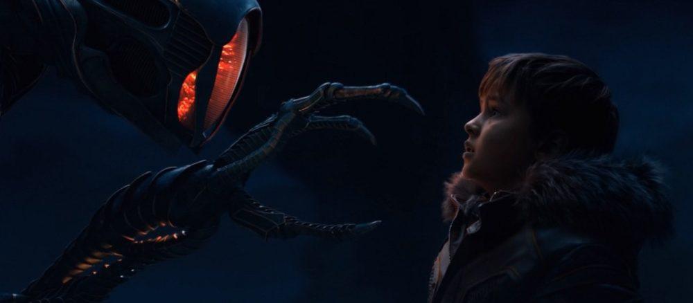Netflix confirma la segunda temporada de Lost In Space