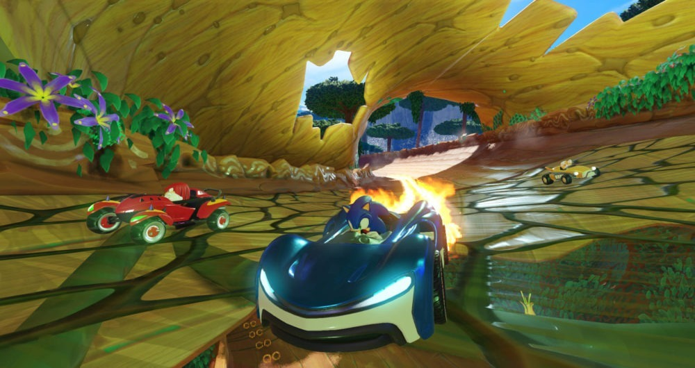 team sonic racing preview 2