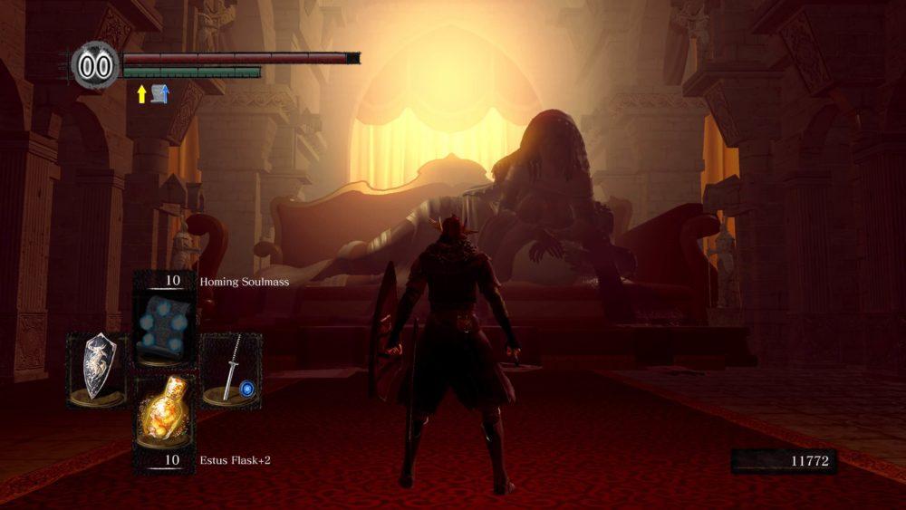 dark souls remastered 4