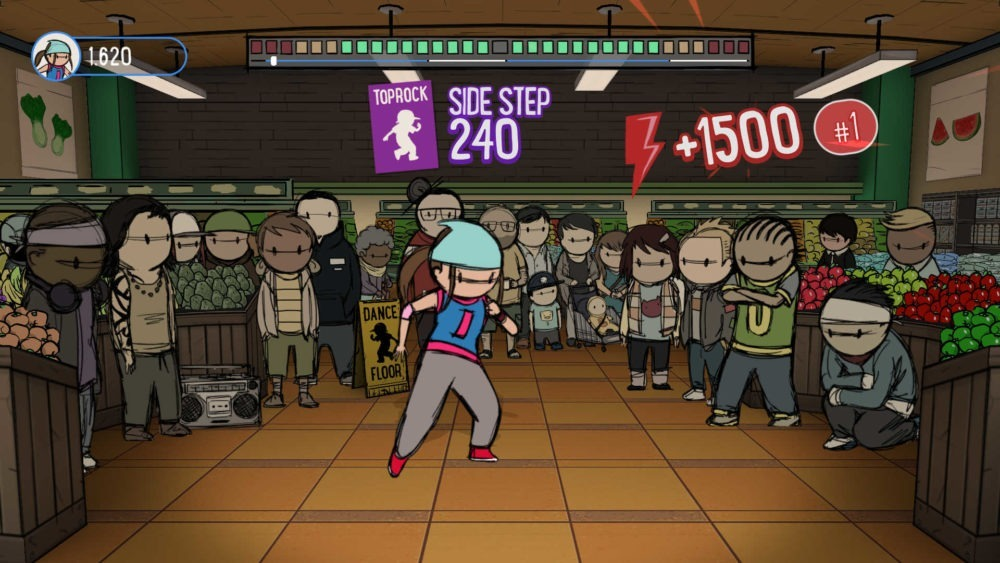 Floor Kids Screenshot 5