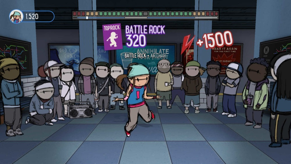 Floor Kids Screenshot 6