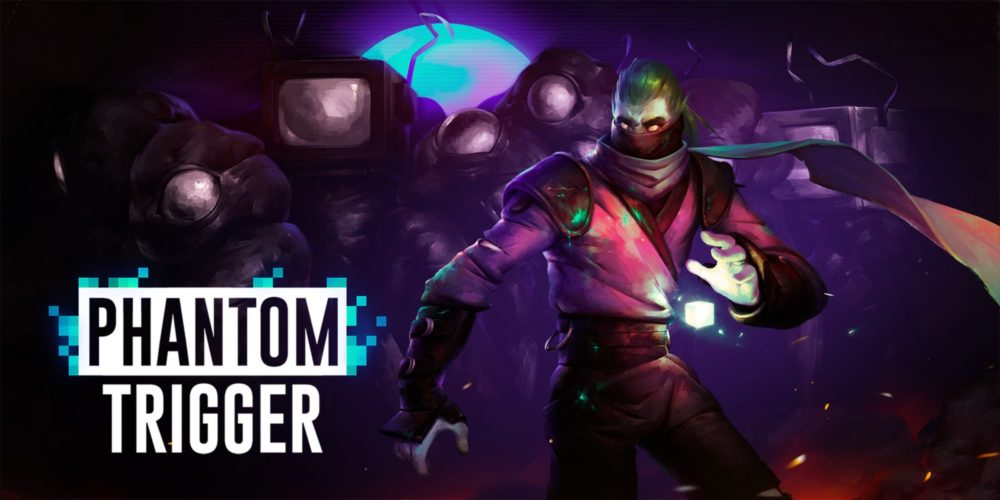 Phantom Trigger, analizamos este Play Anywhere 1
