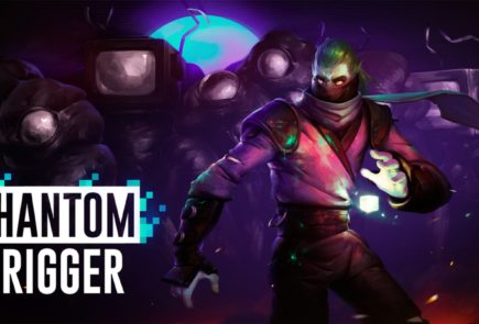 Phantom Trigger, analizamos este Play Anywhere 2