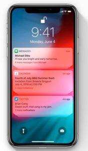 iOS 12 es oficial y estas son sus novedades 3