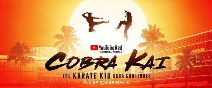 Cobra Kai Serie
