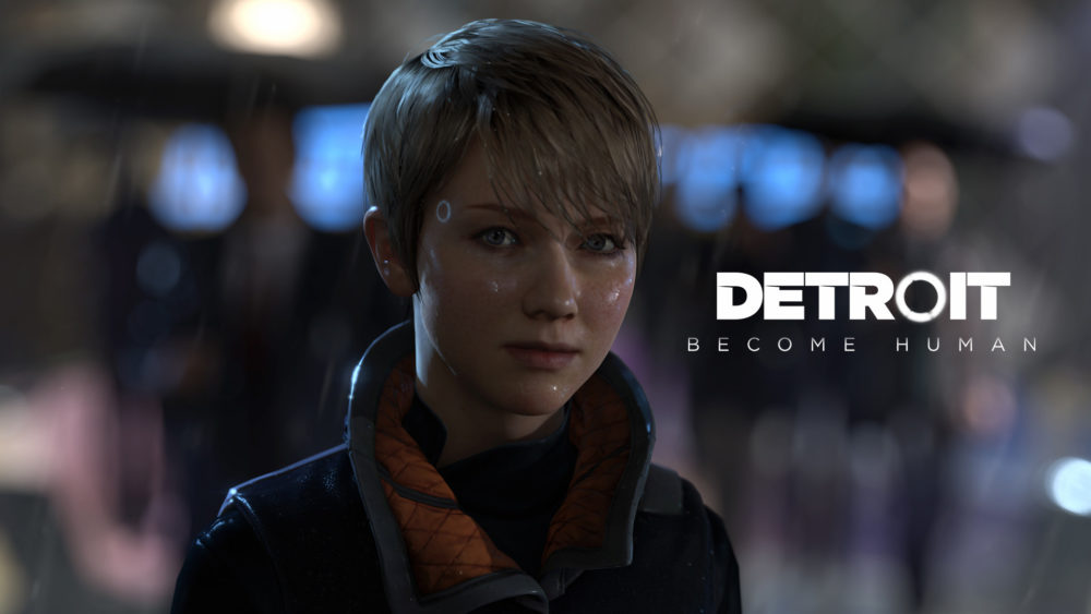 Detroid: Become Human