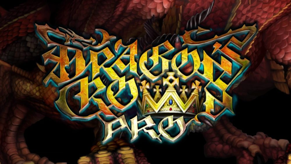 dragon's crown pro portada