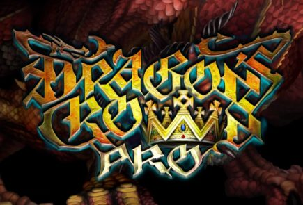 dragon's crown pro portada