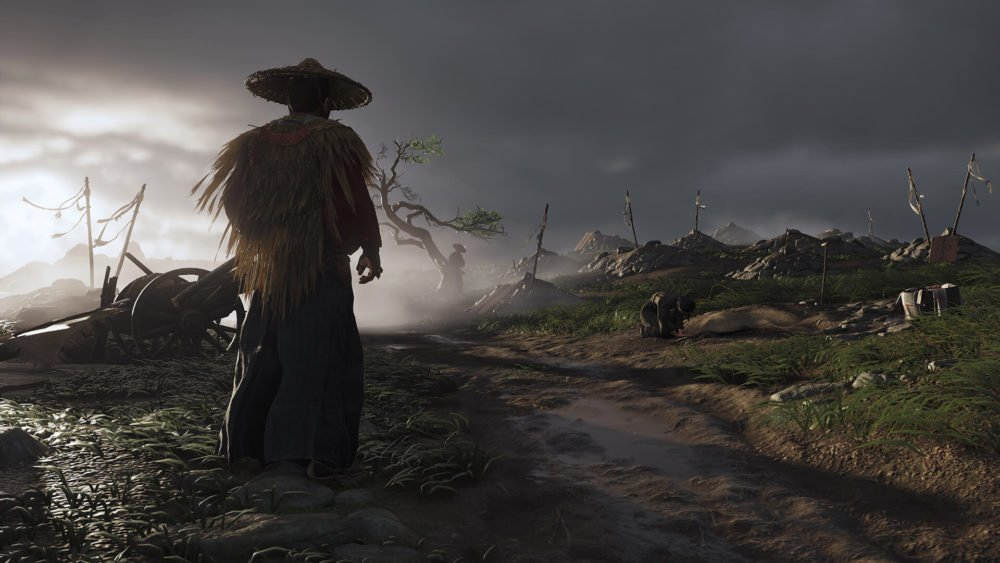 Ghost of Tsushima, primeras impresiones del juego de Sucker Punch