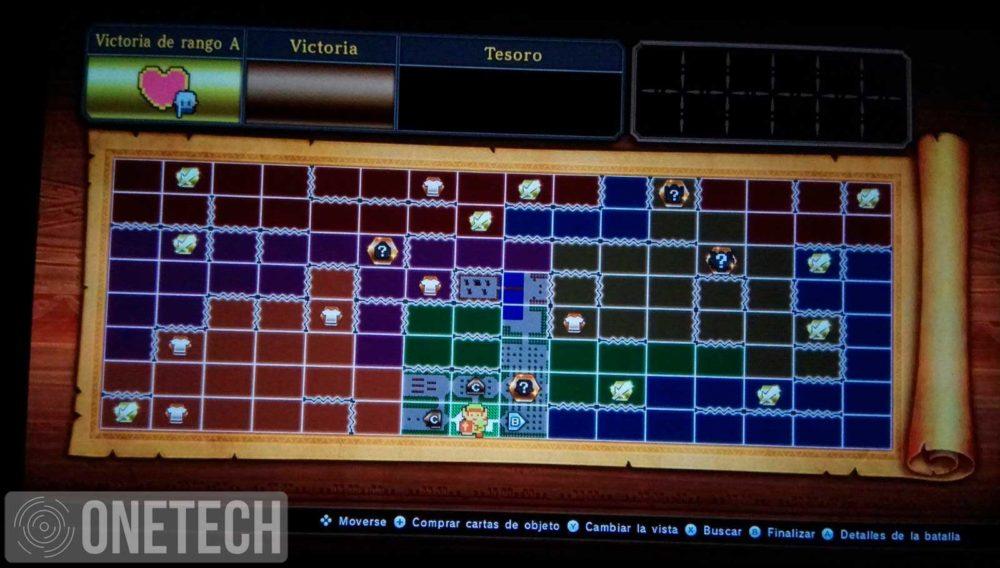 Hyrule Warriors: Definitive Edition, analizamos este imprescindible para Nintendo Switch 3