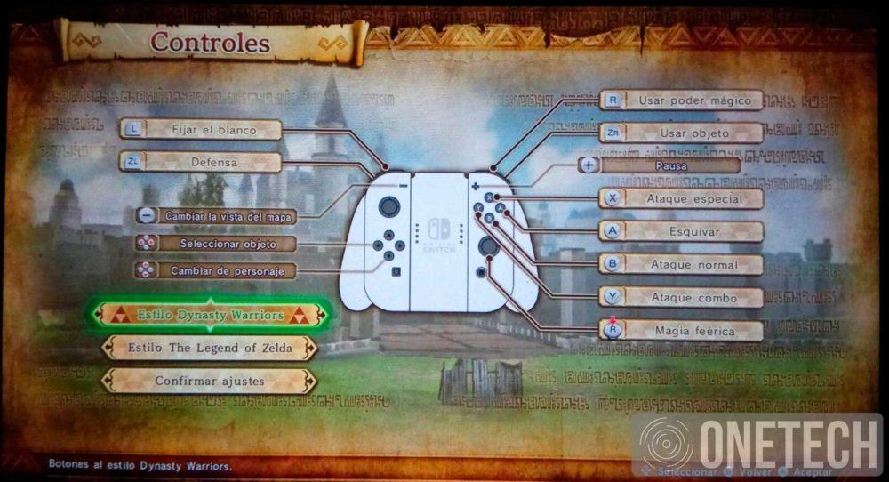 Hyrule Warriors: Definitive Edition, analizamos este imprescindible para Nintendo Switch 6